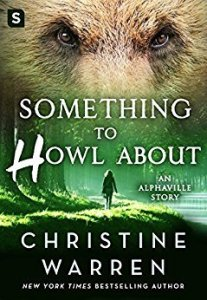 Something to Howl About cover image