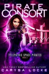 Pirate Consort cover image