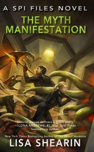 The Myth Manifestation cover image