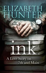 Ink cover image