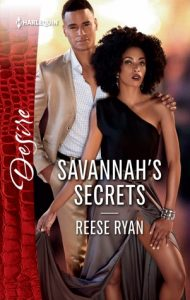 Savannah's Secrets cover image