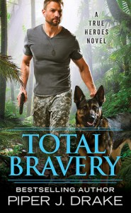 Total Bravery cover image