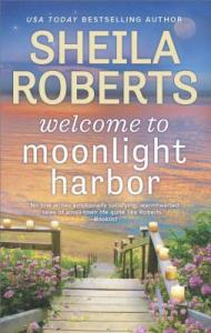 Welcome to Moonlight Harbor cover image