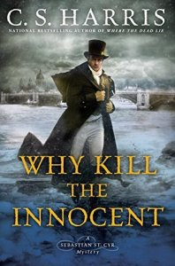 Why Kill the Innocent cover image