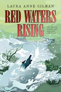 Cover Image - Red Waters Rising