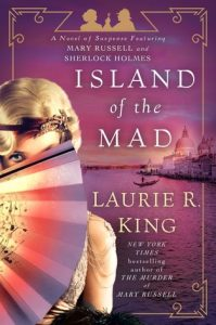 Cover Image - Island of the Mad