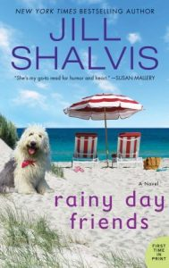 Cover image - Rainy Day Friends