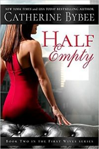Cover image - Half Empty