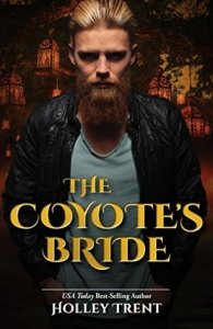 Cover image - The Coyote's bride