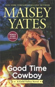Good Time Cowboy cover image
