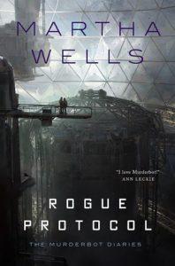 Rogue Protocol cover image