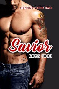 Savior cover image