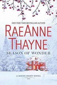 Season of Wonder cover image