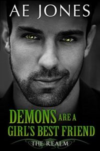 Demons are a Girl's Best Friend cover image