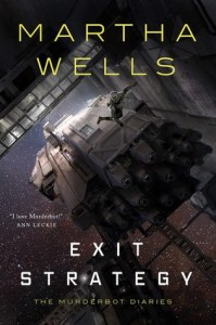 Exit Strategy cover image