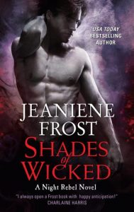Shades of Wicked cover image