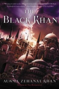 The Black Khan cover image
