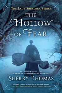 The Hollow of Fear cover image