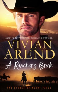 A Rancher's Bride (The Stones of Heart Falls #3)