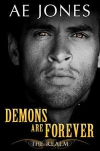 Demons are Forever (The Realm #3)