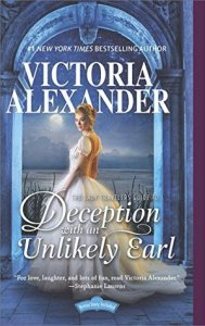 Lady Travelers Guide to Deception with an Unlikely Earl (Lady Travelers Society #3)