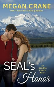 SEAL's Honor (Alaska Force #1)