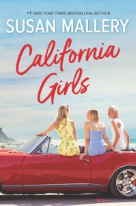 California Girls cover image