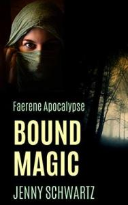 Bound Magic (Faerene Apocalypse #2) cover image