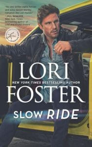 Slow Ride (Road to Love #2) cover image