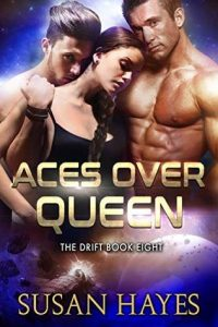 Aces over Queen (The Drift #8)
