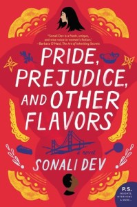 Pride, Prejudice, and Other Flavors (Rajes #1)