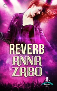 Reverb (Twisted Wishes #3)
