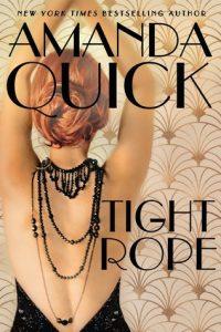 Tightrope (Burning Cove #3)
