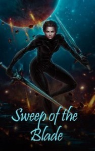 Sweep of the Blade (Innkeeper Chronicles #4)