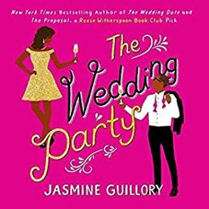 The Wedding Party (Wedding Date #3)