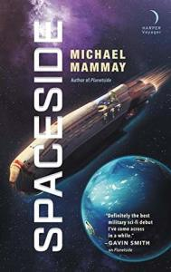 Spaceside (Planetside #2)