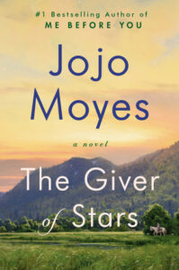 Cover image - The Giver of Stars