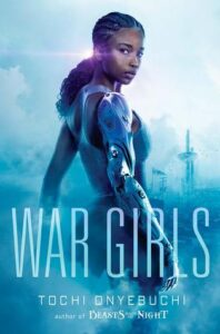 Cover image - War Girls
