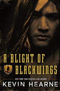 A Blight of Blackwings (Seven Kennings #2)
