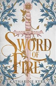 Sword of Fire (Deverry #16)
