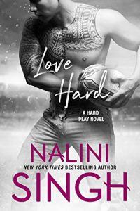 Love Hard (Hard Play #3)