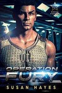 Operation Fury (Nova Force #3)