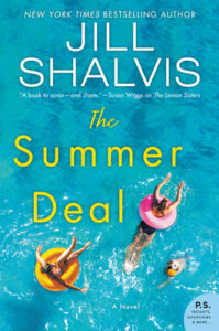 The Summer Deal (Wildstone #5)