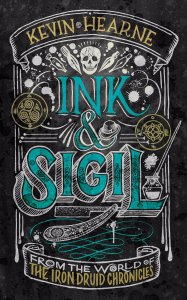 Ink and Sigil (Ink and Sigil #1)