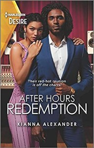 After Hours Redemption (404 Sound #1)