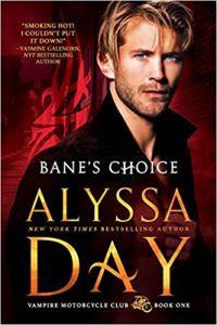 Bane's Choice (Vampire Motorcycle Club #1)