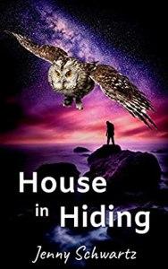 House in Hiding (Uncertain Sanctuary #2)