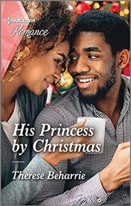 His Princess by Christmas