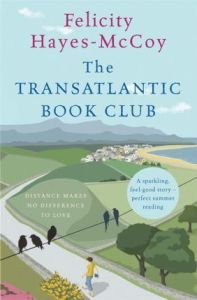 The Transatlantic Book Club (Finfarran Peninsula #5)
