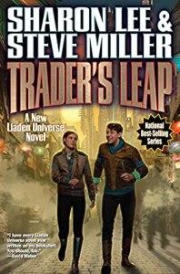 Trader's Leap (Liaden Universe #23)